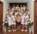The friendly, welcoming staff are trained to provide the best care available